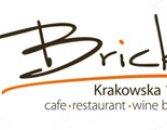 Logo lokalu Brick